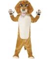 Alex de leeuw outfit voor kinderen